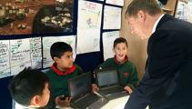 Digital technology becoming compulsory in school curriculum