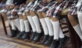 School uniform (Getty Images)