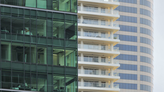 Apartment prices to rise if Auckland hosts America's Cup