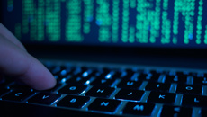 Rob Pritchard: Cyber attack targeted Ukraine