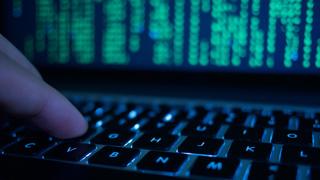 Cyber attack targeted Ukraine