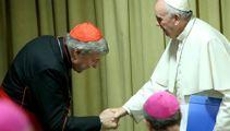 Australian cardinal George Pell 'summonsed' on sex allegations