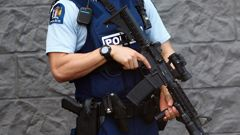 Frontline police in Canterbury will have more weaponry from Saturday to deal with dangerous incidents (Getty Images)