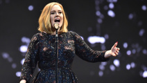 Adele confirms this tour will be her last