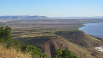 Mike Yardley: Starry-eyed in East Kimberley