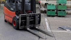 Spike in forklift deaths concerns WorkSafe