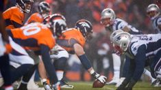 NFL eyeing 2019 for game in China