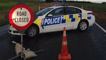 String of smashes across South Island