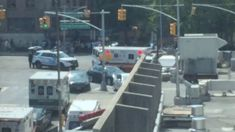 Gunmen dead after multiple shootings at New York hospital