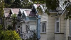 Just 11 per cent of those receiving the welfare payment own a home. (Photo \ NZ Herald)