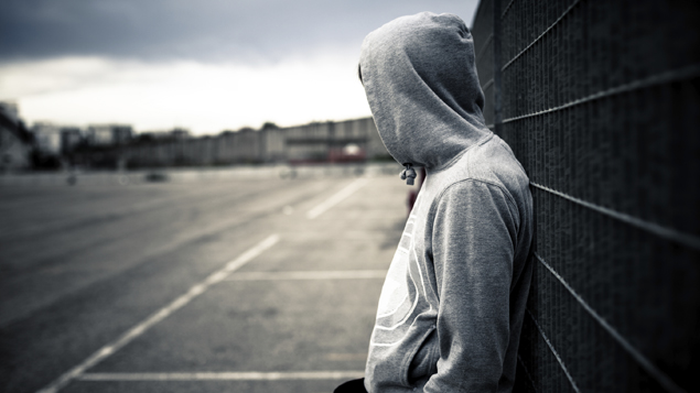 New Zealand has the second highest rate of youth suicide in the developed world, and the rate is particularly high among Maori young people. iStock.
