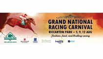 CHRISTCHURCH: Win a VIP Experience with Riccarton Park!