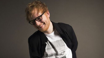 Win: Tickets to Ed Sheeran in DUNEDIN for you and 11 friends
