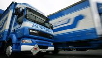 Mainfreight hits out at migrant ban
