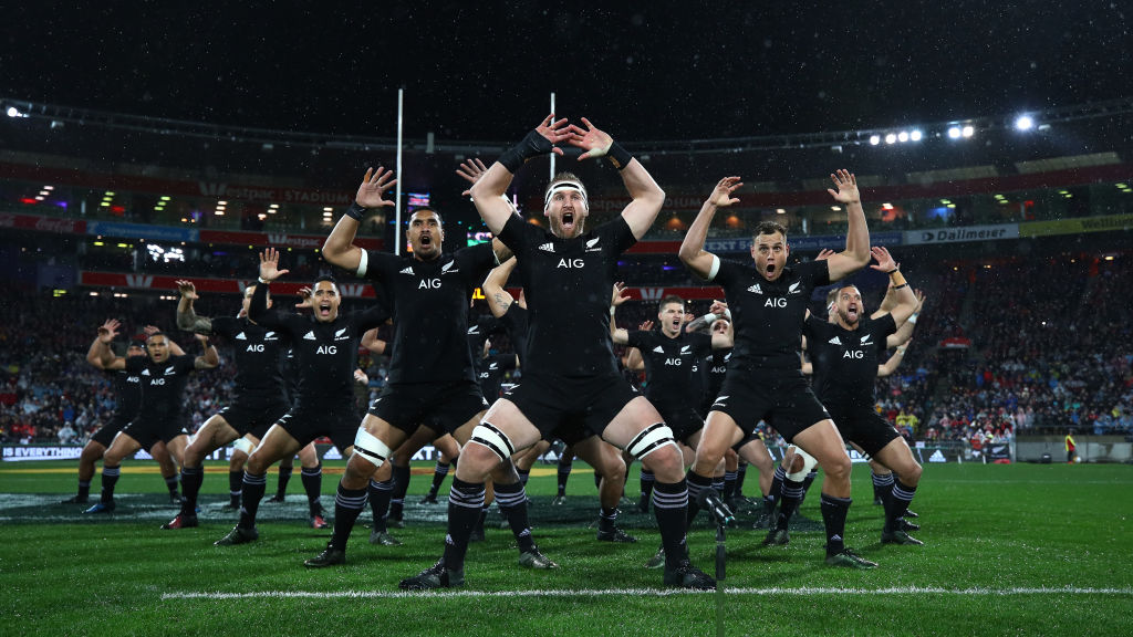 Nigel Yalden says arriving at the stadium hours before kick off allows him the time to appreciate what a wonderful occasion tonight's test truly is. (Getty)