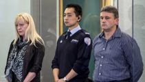 Power company fraudster refused parole