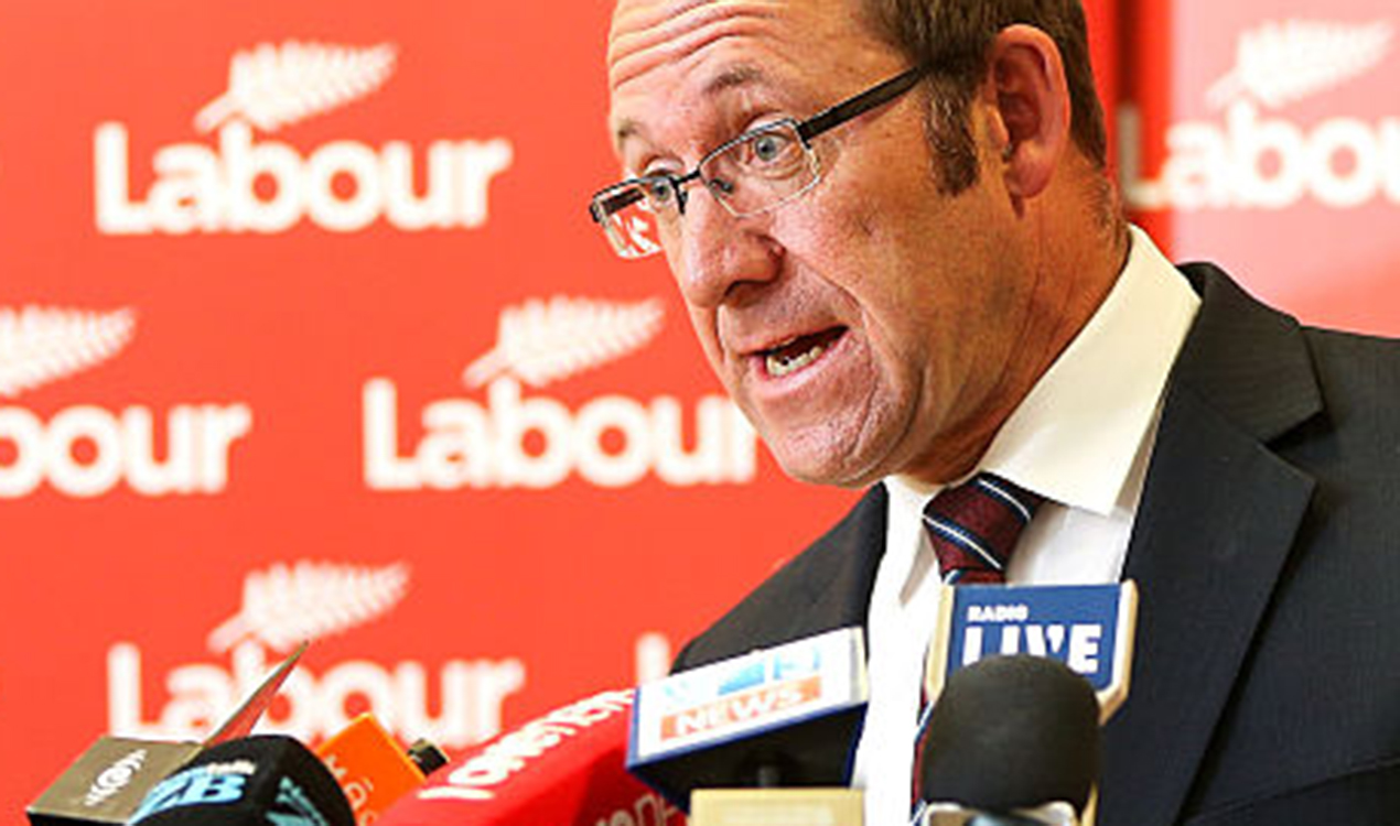 Labour Leader Andrew Little said today's announcement will focus on those who are most in need. (Getty)