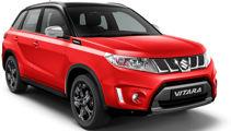 Bob Nettleton: Suzuki Vitara turbo 4WD