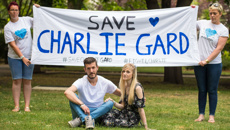 Larry Williams: 'Save Charlie Gard' - really?