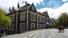 Otago University plans to cut almost 200 jobs