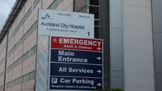 Auckland Hospital swamped with unprecedented demand