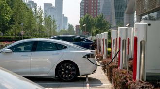 Jack Tame: Time to get used to electric cars