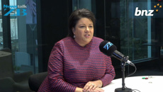 Paula Bennett: Greens 'wiping' obligations of those on welfare to get off it