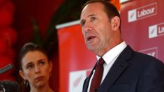 Andrew Little: Multinationals must pay fair share of tax or pay penalties