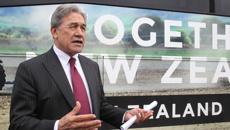 Poll: NZ First wins favour as coalition partner