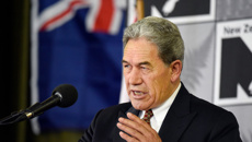 Mike Hosking: Most NZers could not, would not stomach Winston Peters as PM