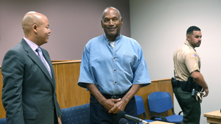 OJ Simpson goes free: Parole board set aside 'the elephant in the room'