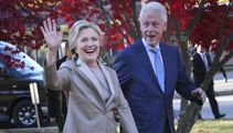 Larry Williams: NZ taxpayer money going to Clinton Foundation 'beyond belief'