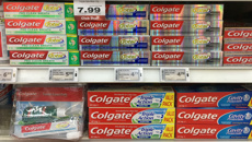 The danger ingredient in Colgate Total: 'Don't use it every day'
