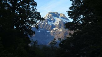 Mike Yardley: Fiordland foray with the Hollyford Track