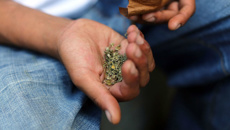 Tony Smith: Synthetic cannabis as dangerous as heroin