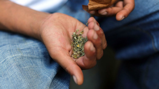 Synthetic cannabis as dangerous as heroin - St John