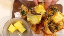 Nici Wickes: Savoury Muffins