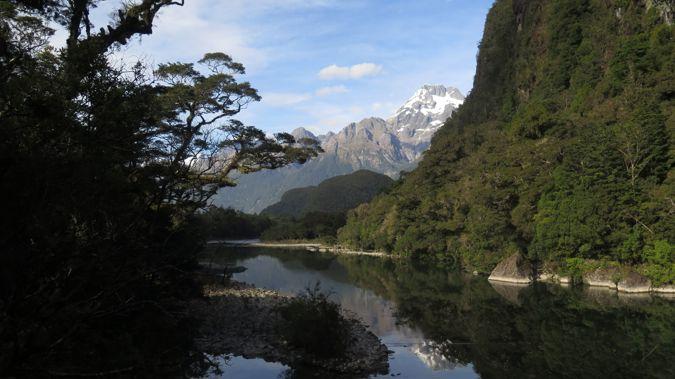 Lake and Alpine vistas (Photo / Mike Yardley)