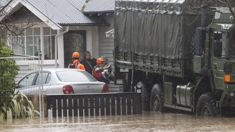 Ruth Dyson: Dealing with Christchurch's flooding woes