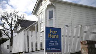 Rents rising across NZ