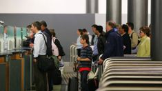 Auckland Airport doubles international visitors