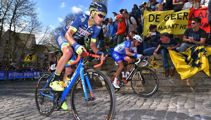 Tour de France incredibly 'mentally challenging' - Kiwi cyclist