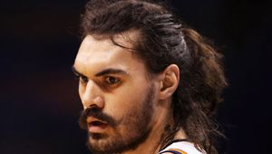 The Oklahoma City Thunder really value Steven Adams, says Eric Horne. Photo / Getty Images.