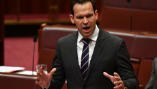 Steve Price: Australian politician involved in dual citizenship debacle fights back