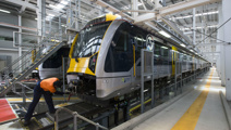 Auckland to get 17 new electric trains by 2019