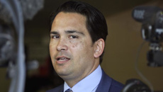 Simon Bridges: New Manawatu route 'won't happen overnight'