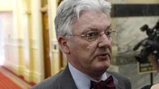Peter Dunne: Synthetic cannabis and Ohariu electorate