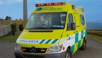 Diane Livingstone: The People's Ambulance