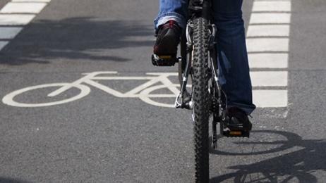 Tim's Take: Island Bay Cycleway Still A Shambles