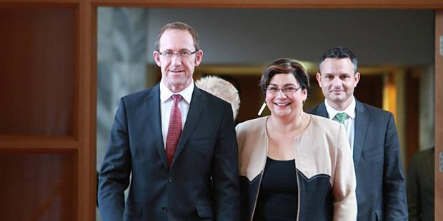 Labour promises better housing for Maori